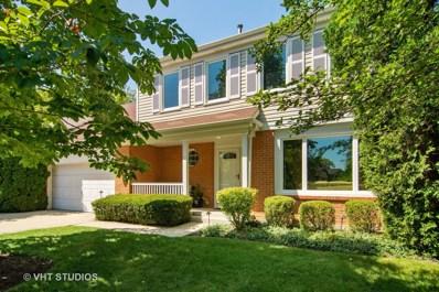 60 Chestnut Terrace, Buffalo Grove, IL 60089 - #: 10473670
