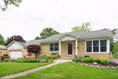44 S Rohlwing Road, Palatine, IL 60074 - #: 10473673