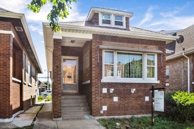 4229 N Marmora Avenue, Chicago, IL 60634 - #: 10473698