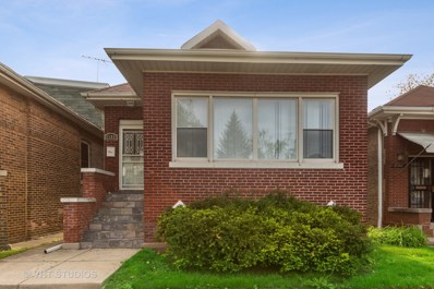 8208 S Kenwood Avenue, Chicago, IL 60619 - #: 10473729