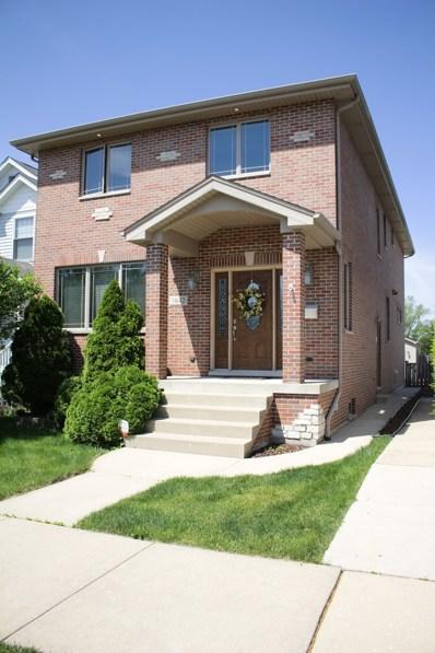 3842 N Ottawa Avenue, Chicago, IL 60634 - #: 10473761