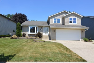 1866 Hawk Lane, Elk Grove Village, IL 60007 - #: 10473780