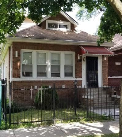 834 E 89th Place, Chicago, IL 60619 - #: 10473795