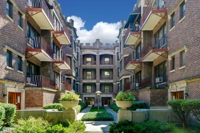 5847 S Blackstone Avenue UNIT 309, Chicago, IL 60637 - #: 10473800