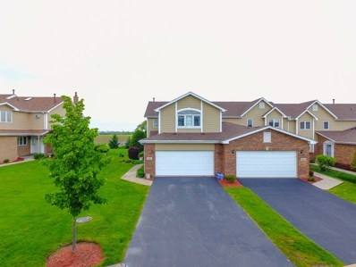 8616 Tullamore Drive, Tinley Park, IL 60487 - #: 10473808
