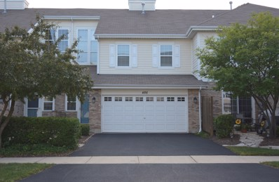 486 Norwick Lane, Carol Stream, IL 60188 - #: 10473812