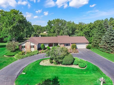 40306 N Sunset Drive, Antioch, IL 60002 - #: 10473854