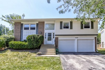 4590 Brigantine Lane, Hoffman Estates, IL 60192 - #: 10473870