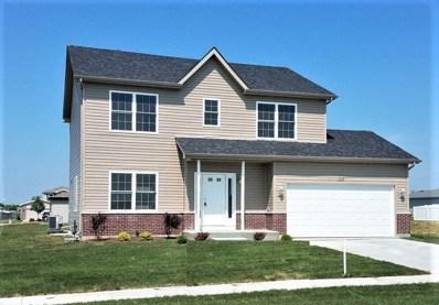 1677 Greenbriar Drive, Bourbonnais, IL 60914 - MLS#: 10473875
