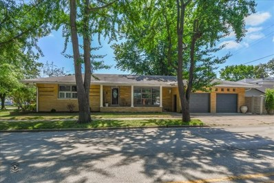 500 S Ashland Avenue, La Grange, IL 60525 - #: 10473892