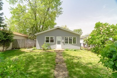 14912 S San Francisco Avenue, Posen, IL 60469 - #: 10473902
