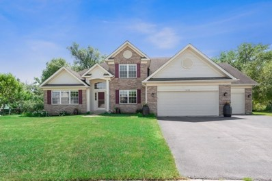 1459 Sutton Circle, Wauconda, IL 60084 - #: 10473935
