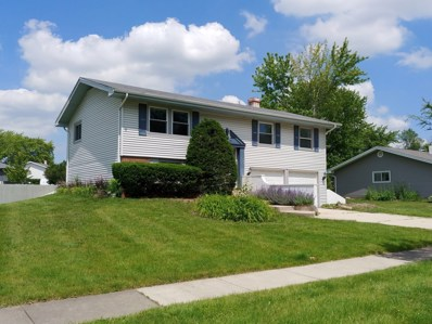 1140 Hermitage Lane, Hoffman Estates, IL 60169 - #: 10474011