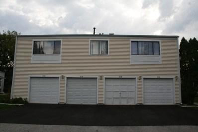 838 Cambridge Place UNIT 130C, Wheeling, IL 60090 - #: 10474040