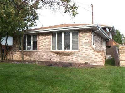 10803 Nagle Avenue, Worth, IL 60482 - MLS#: 10474058