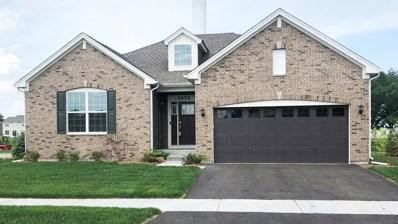 1074 Oak Bluff Road, Crystal Lake, IL 60012 - #: 10474203