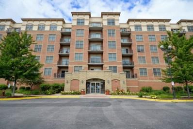 9530 Cook Avenue UNIT 609, Oak Lawn, IL 60453 - MLS#: 10474336