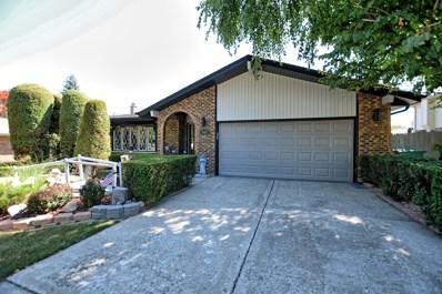 14453 S Mallard Lane, Homer Glen, IL 60491 - #: 10474376