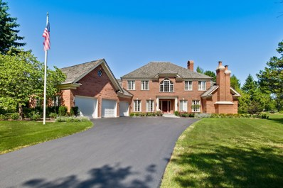 701 Sheffield Court, Lake Forest, IL 60045 - #: 10474393