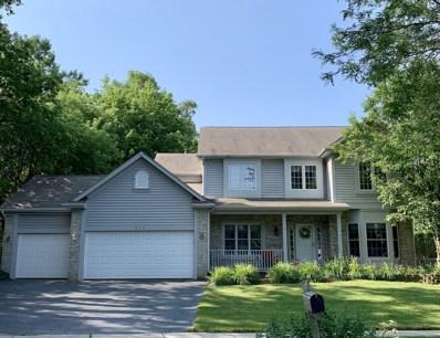 579 PRIMROSE Lane, Crystal Lake, IL 60014 - #: 10474398