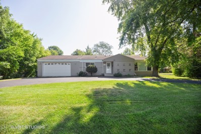 1145 Harms Road, Glenview, IL 60025 - #: 10474414