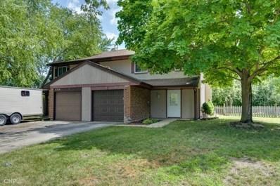 4512 Bell Lane UNIT 4512, Hanover Park, IL 60133 - #: 10474464