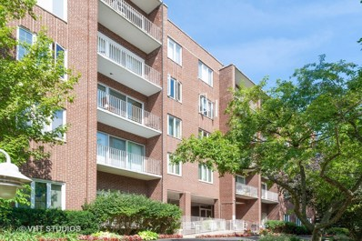 1500 Oak Avenue UNIT 2D, Evanston, IL 60201 - #: 10474483