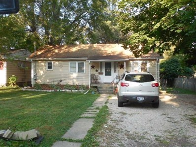 935 N Dixon Avenue, Dixon, IL 61021 - #: 10474493