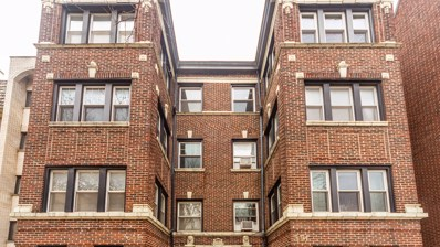 551 W Oakdale Avenue UNIT 3W, Chicago, IL 60657 - #: 10474508