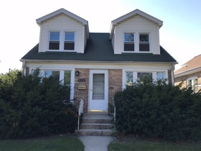 824 Portsmouth Avenue, Westchester, IL 60154 - #: 10474540