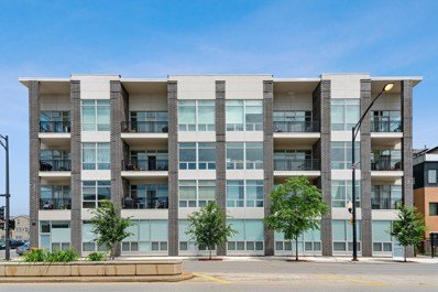 5 N Oakley Boulevard UNIT 202, Chicago, IL 60612 - #: 10474544