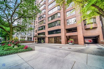 1410 N State Parkway UNIT 7B, Chicago, IL 60610 - #: 10474570