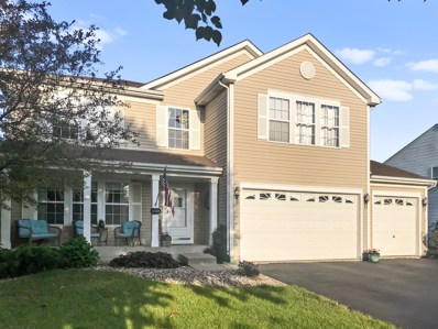 1011 Butterfield Circle, Shorewood, IL  - #: 10474578