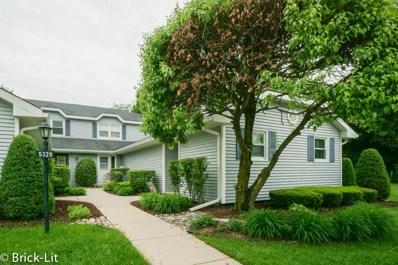5329 Woodland Drive UNIT A, Oak Forest, IL 60452 - MLS#: 10474597