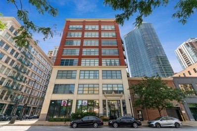1020 S Wabash Avenue UNIT 8E, Chicago, IL 60605 - #: 10474613