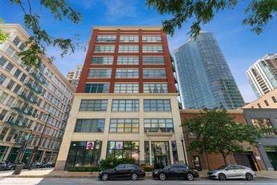 1020 S WABASH Avenue UNIT 8E, Chicago, IL 60605 - #: 10474613