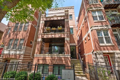 922 W Wolfram Street UNIT 3, Chicago, IL 60657 - MLS#: 10474700