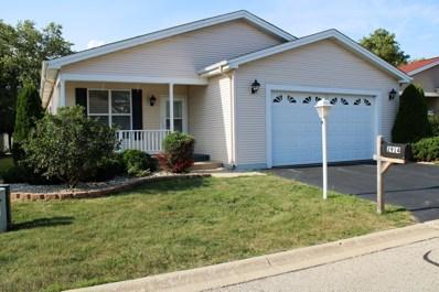 2914 Buckskin Lane, Grayslake, IL 60030 - #: 10474752