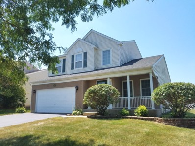118 Cedarfield Drive, Bartlett, IL 60103 - #: 10474781