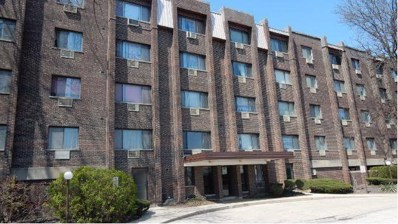4624 N Commons Drive UNIT 201, Chicago, IL 60656 - #: 10474831