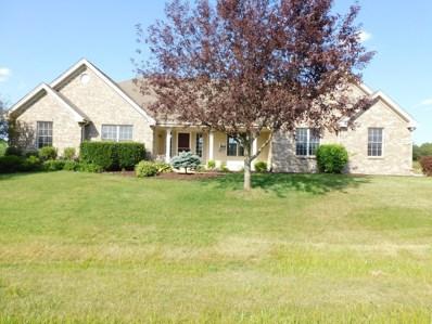 213 Savannah Ridge Drive, Poplar Grove, IL 61065 - #: 10474853