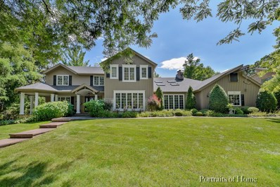 510 Robinwood Lane, Wheaton, IL 60189 - #: 10474920