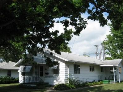 111 N Axtel Avenue, Milford, IL 60953 - MLS#: 10474924