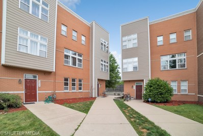 5240 W Hanson Avenue UNIT 137, Chicago, IL 60639 - #: 10474965