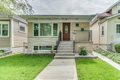 3245 N Orange Avenue, Chicago, IL 60634 - #: 10474976