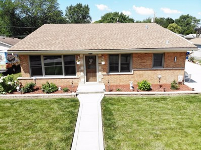 8728 S 81st Court, Hickory Hills, IL 60457 - #: 10474979