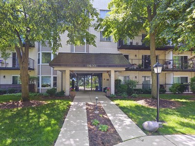 8630 Waukegan Road UNIT 320, Morton Grove, IL 60053 - #: 10475022