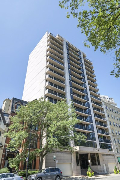 1920 N Clark Street UNIT 3B, Chicago, IL 60614 - MLS#: 10475026