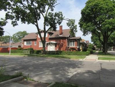 1400 N Long Avenue, Chicago, IL 60651 - #: 10475037