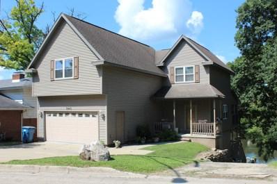 741 N River Drive, Kankakee, IL 60901 - MLS#: 10475063